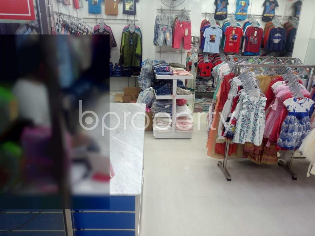 Bedroom - Shop for Sale in Uttara, Dhaka - 1883460