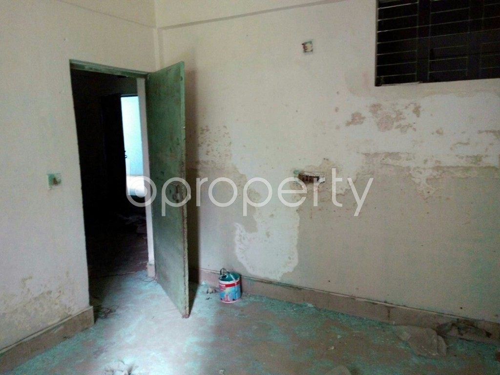 Bedroom - 2 Bed Apartment to Rent in Shiddhirganj, Narayanganj City - 1883515