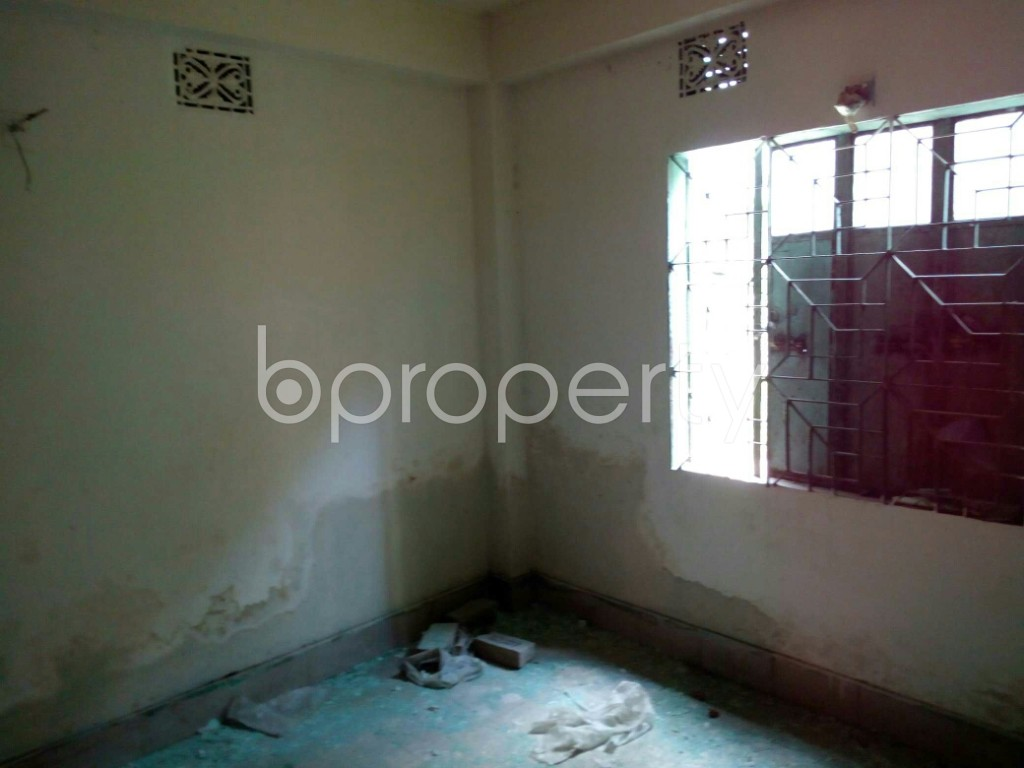 Bedroom - 2 Bed Apartment to Rent in Shiddhirganj, Narayanganj City - 1883526
