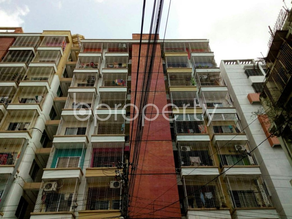 Front view - 3 Bed Apartment to Rent in Kandirpar, Cumilla - 1883593