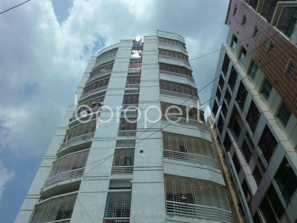 Front view - 2 Bed Apartment to Rent in Kandirpar, Cumilla - 1883632