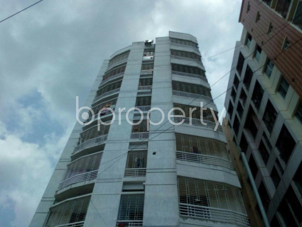Front view - 2 Bed Apartment to Rent in Kandirpar, Cumilla - 1883671