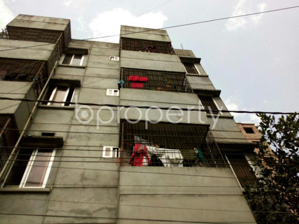 Front view - 2 Bed Apartment to Rent in Shiddhirganj, Narayanganj City - 1883753