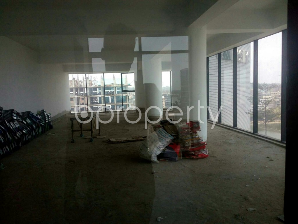 Commercial inside - Apartment for Sale in Double Mooring, Chattogram - 1883850