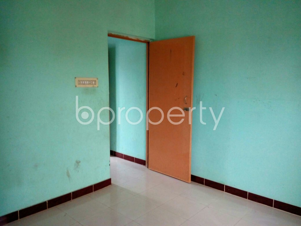 Bedroom - 2 Bed Apartment to Rent in Shiddhirganj, Narayanganj City - 1884353