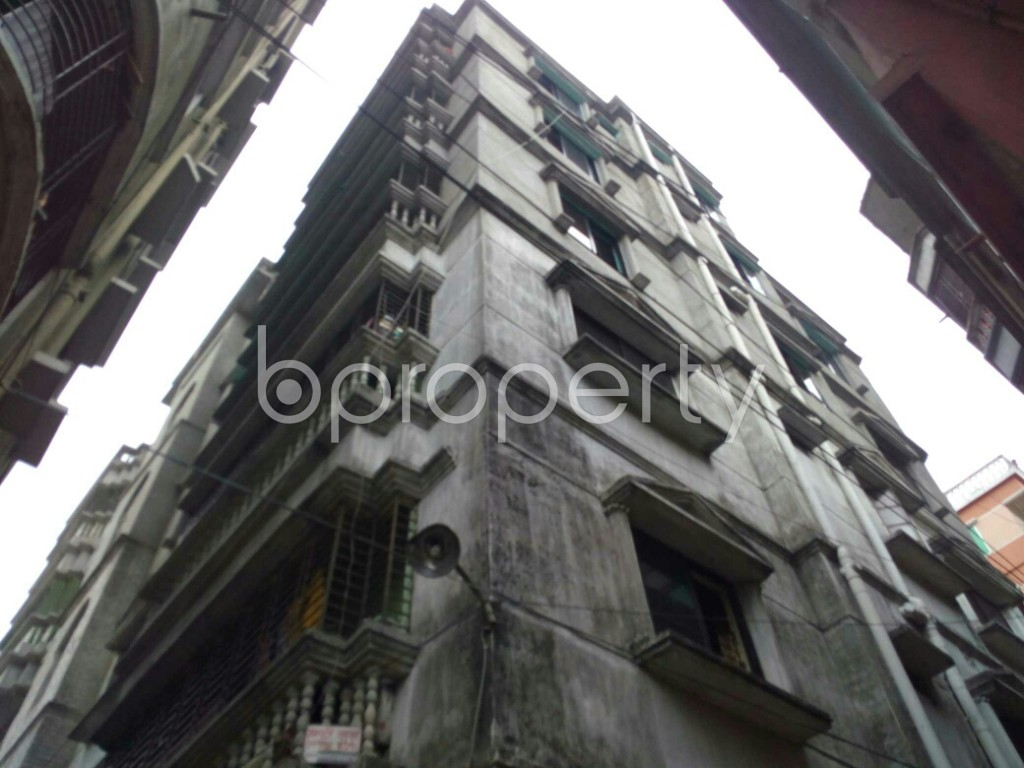 Outside view - 2 Bed Apartment to Rent in Shiddhirganj, Narayanganj City - 1884375
