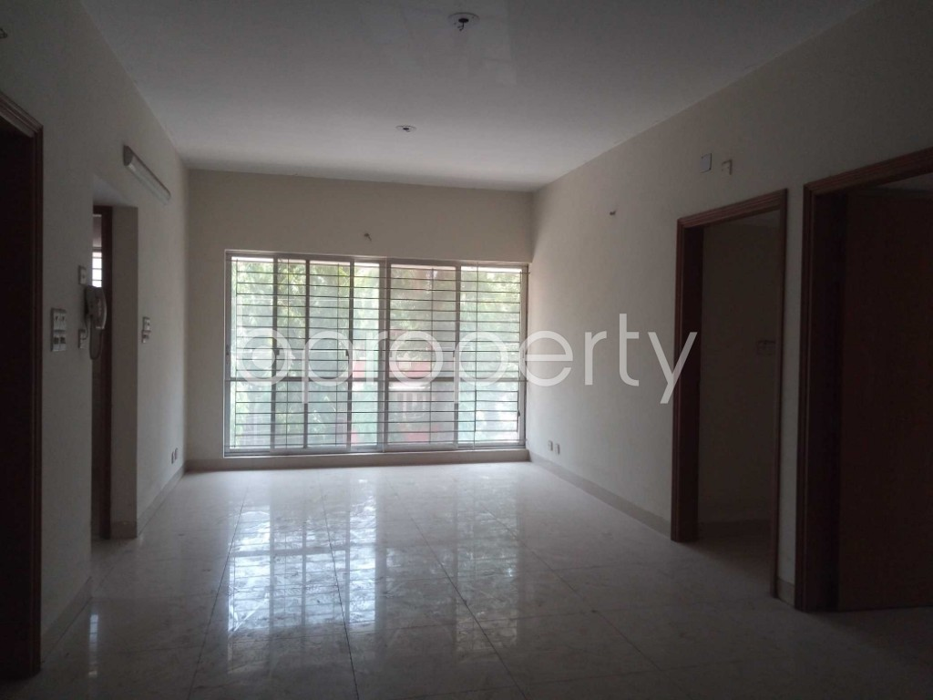 Dine/Dining - 3 Bed Apartment for Sale in Mohammadpur, Dhaka - 1884542