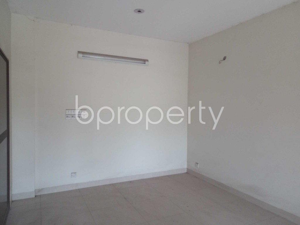 Dining area - 3 Bed Apartment for Sale in Mohammadpur, Dhaka - 1884544