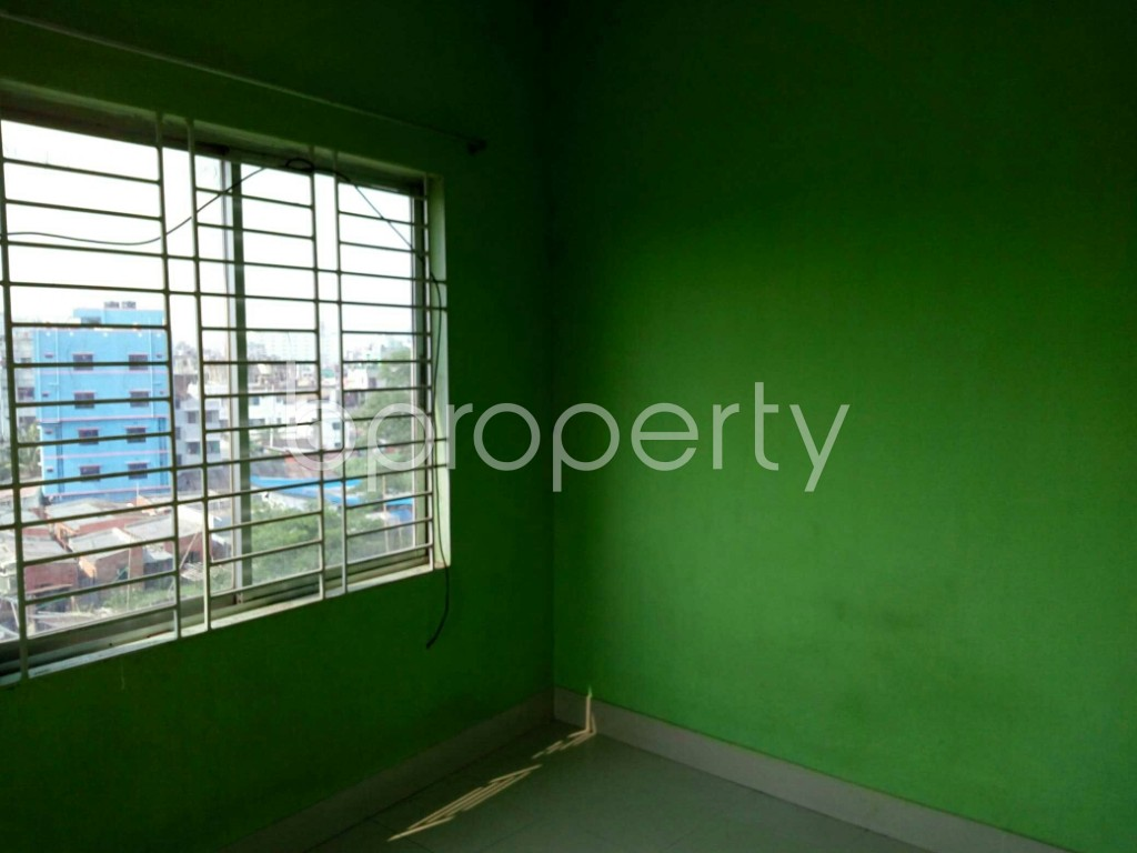 Bedroom - 2 Bed Apartment to Rent in Narayanganj, Narayanganj City - 1884748