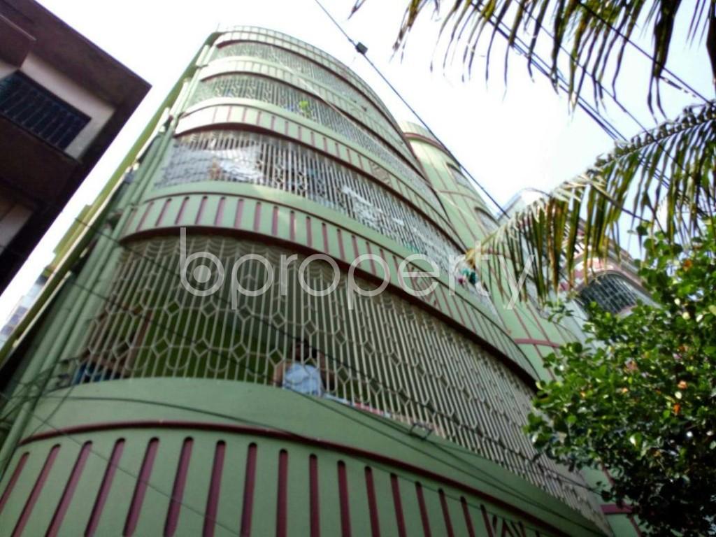 Front view - 2 Bed Apartment to Rent in Narayanganj, Narayanganj City - 1884808