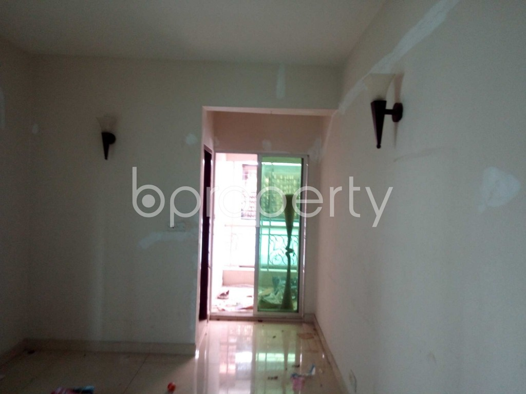 Bedroom - 4 Bed Apartment to Rent in Banani, Dhaka - 1884838