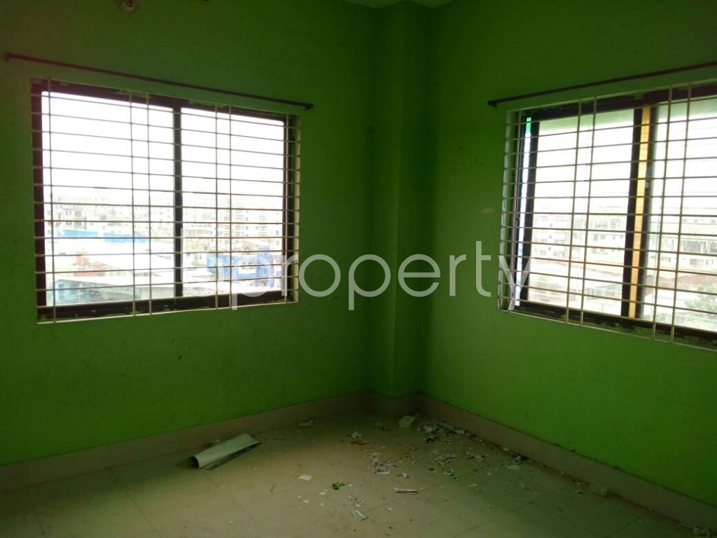 Dine/Dining - 4 Bed Apartment to Rent in Shiddhirganj, Narayanganj City - 1885157