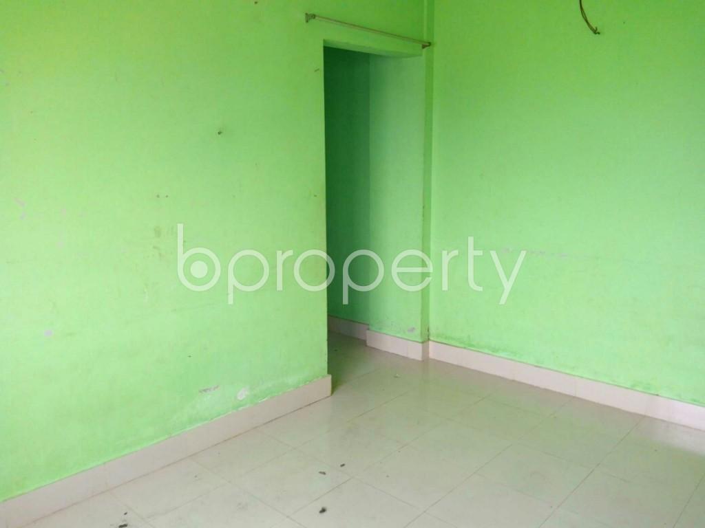 Bedroom - 2 Bed Apartment to Rent in Shiddhirganj, Narayanganj City - 1885161