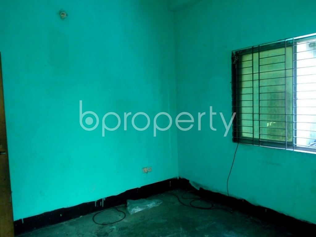 Bedroom - 2 Bed Apartment to Rent in Shiddhirganj, Narayanganj City - 1885378