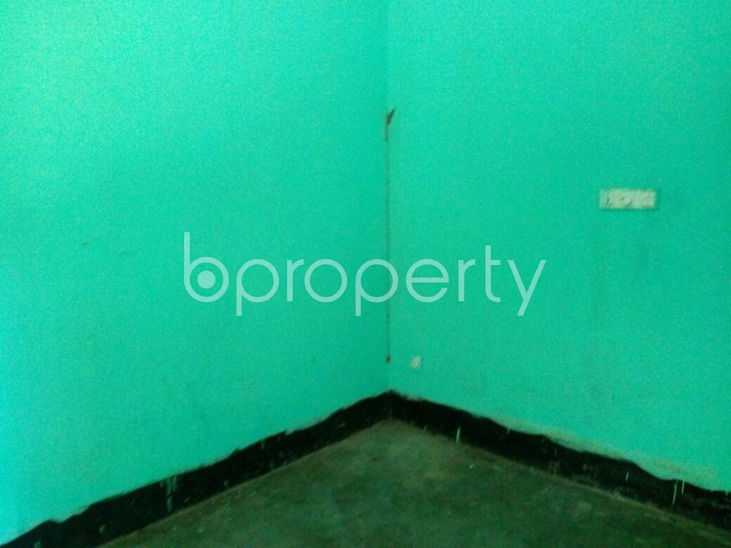 Bedroom - 2 Bed Apartment to Rent in Shiddhirganj, Narayanganj City - 1885380