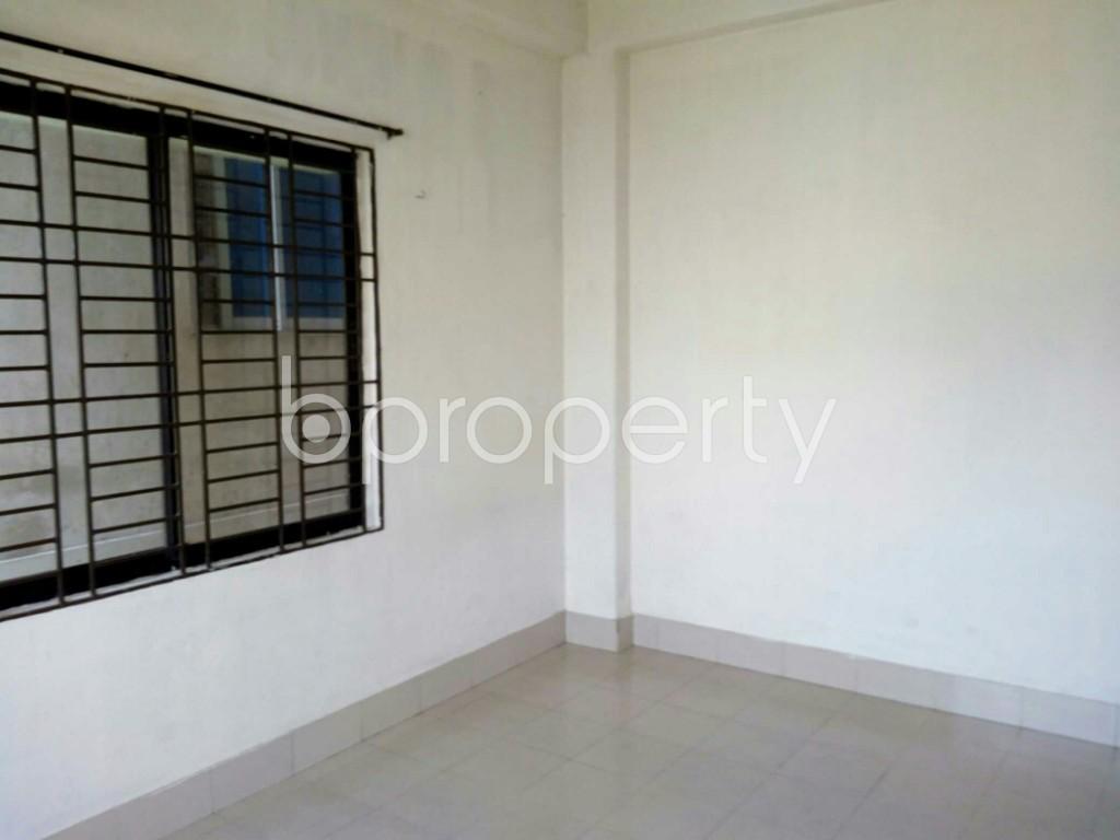 Bedroom - 3 Bed Apartment to Rent in Narayanganj, Narayanganj City - 1885617