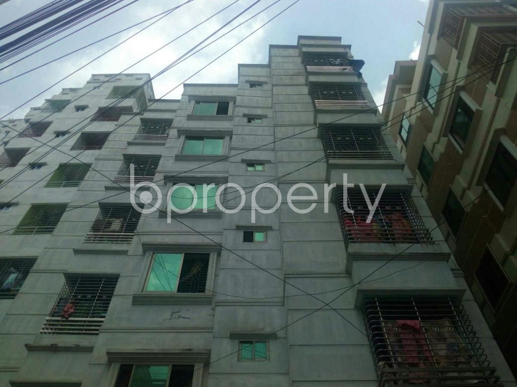 Front view - 2 Bed Apartment to Rent in Kandirpar, Cumilla - 1885633