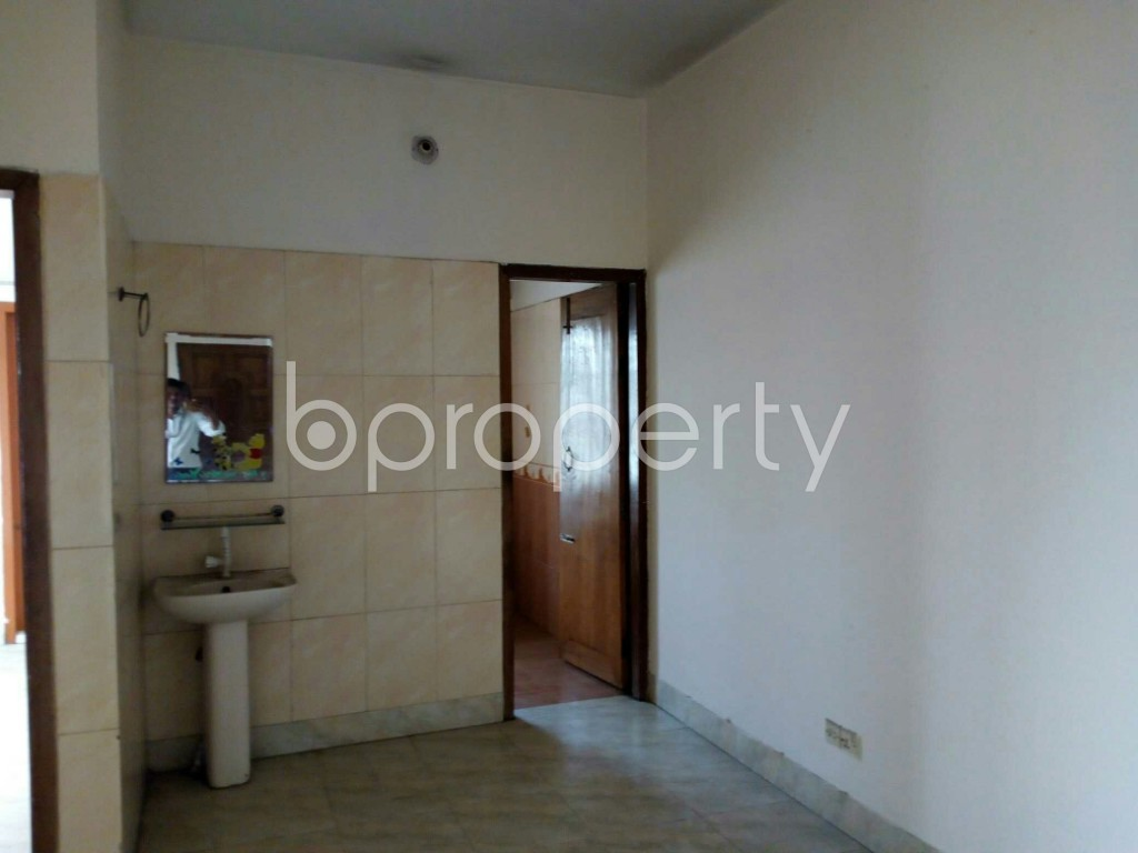 Dine/Dining - 3 Bed Apartment to Rent in Fatulla, Narayanganj City - 1885670