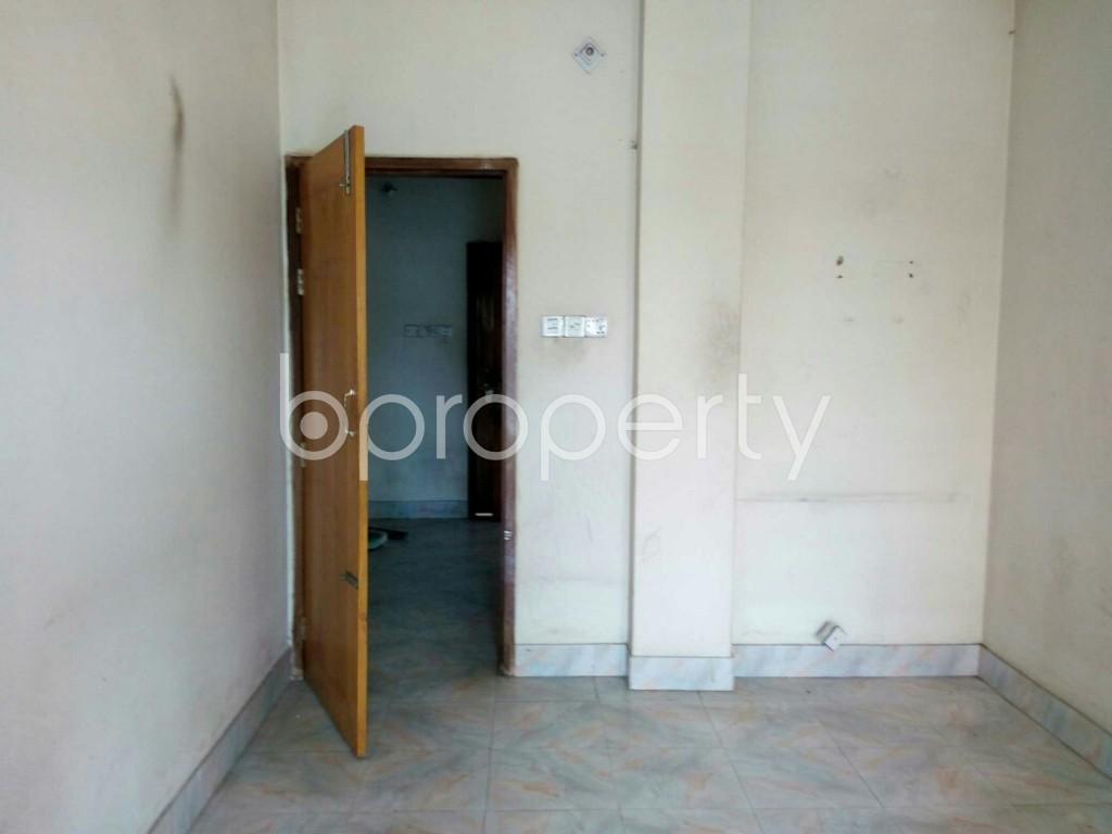 Bedroom - 2 Bed Apartment to Rent in Fatulla, Narayanganj City - 1885701