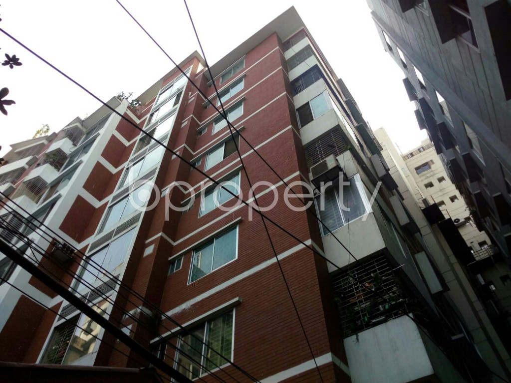 Outside view - 3 Bed Apartment to Rent in South Khulsi, Chattogram - 1885741