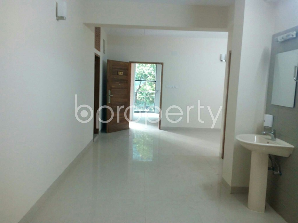 Dine/Dining - 3 Bed Apartment for Sale in Mohakhali DOHS, Dhaka - 1885936