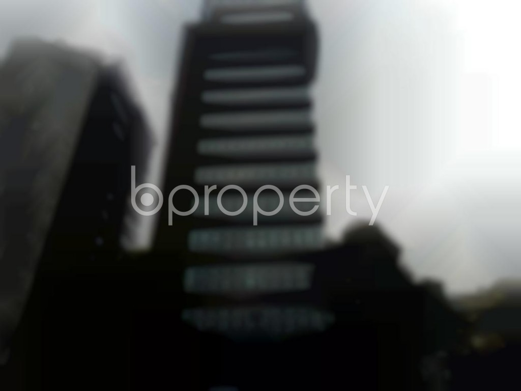 Front view - Office for Sale in Gulshan, Dhaka - 1886017