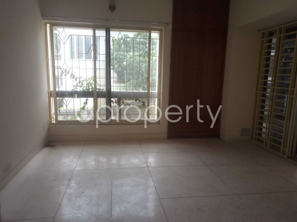 Bedroom - 3 Bed Apartment to Rent in Baridhara, Dhaka - 1886073