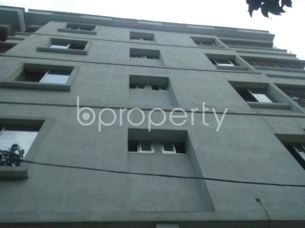 Front view - 2 Bed Apartment to Rent in Fatulla, Narayanganj City - 1886356