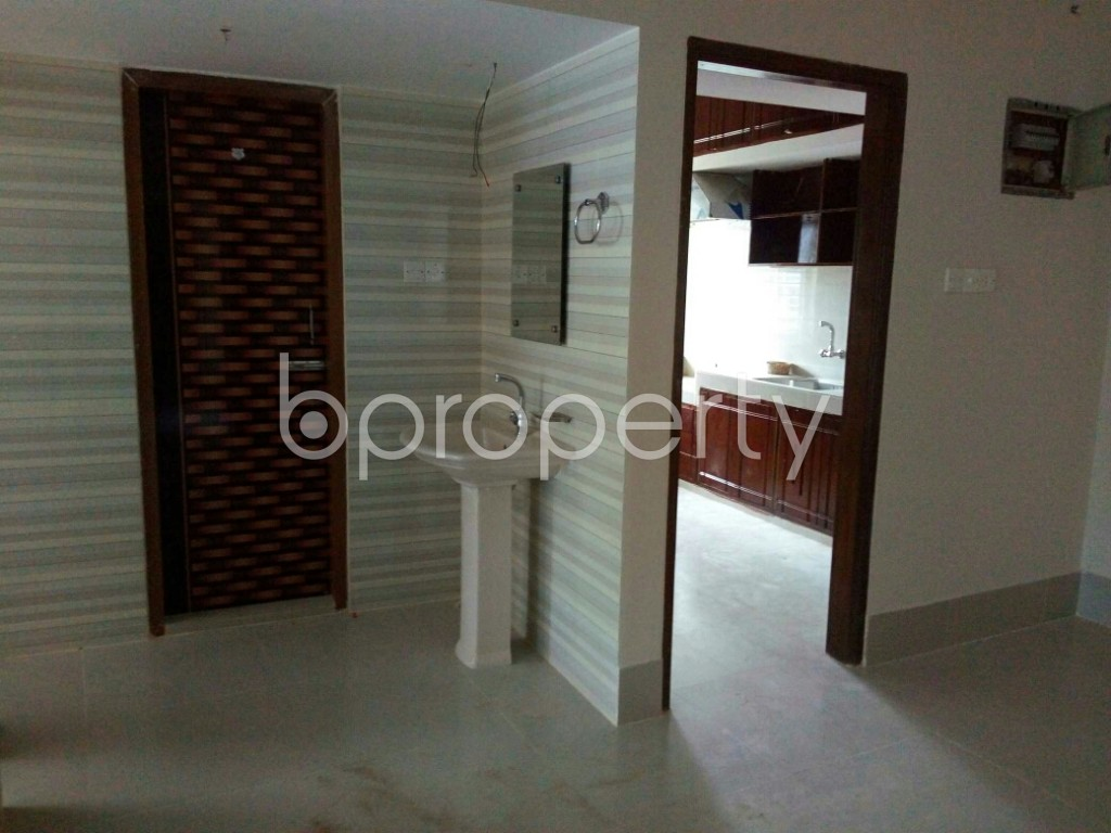 Dine/Dining - 3 Bed Apartment for Sale in Shibgonj, Sylhet - 1886461