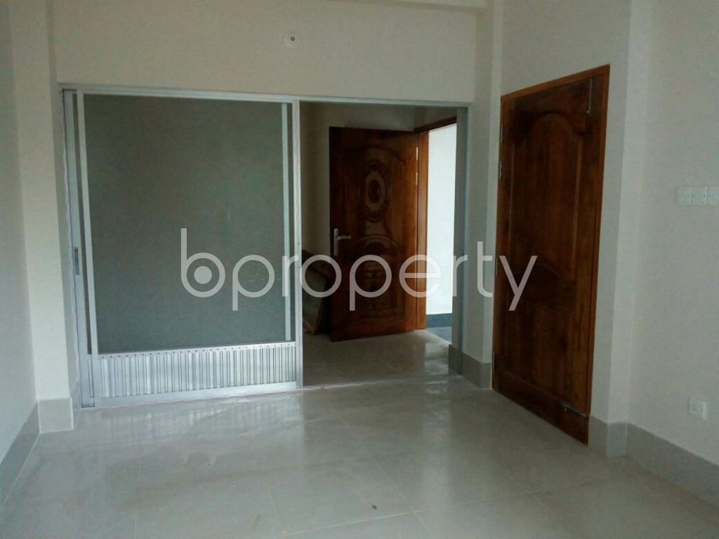 Bedroom - 2 Bed Apartment for Sale in Mira Bazar, Sylhet - 1886462