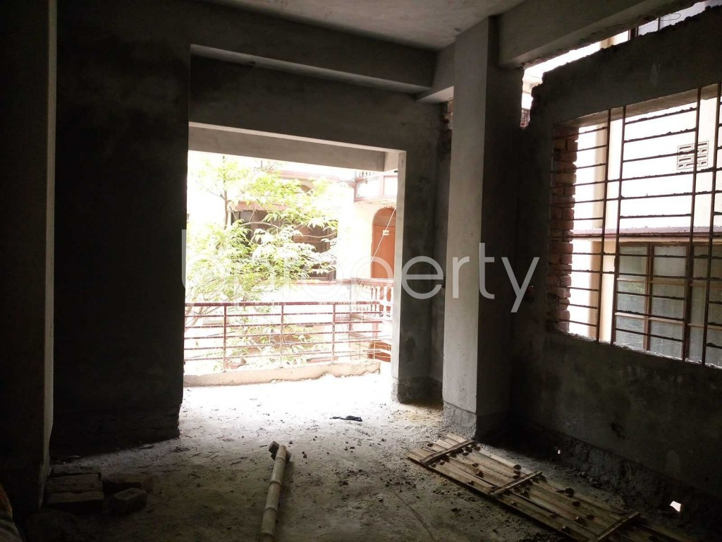 Bedroom - 3 Bed Apartment for Sale in Mirpur, Dhaka - 1887318