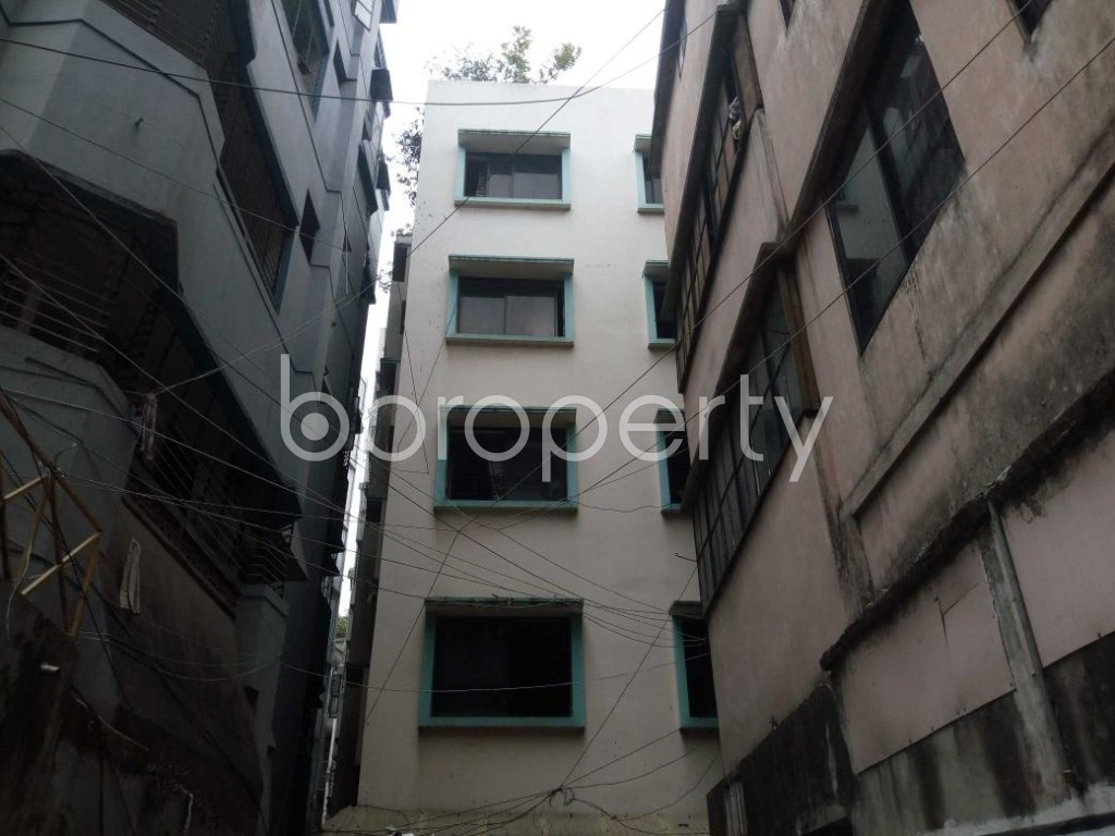 Front view - 2 Bed Apartment to Rent in Mohammadpur, Dhaka - 1887916