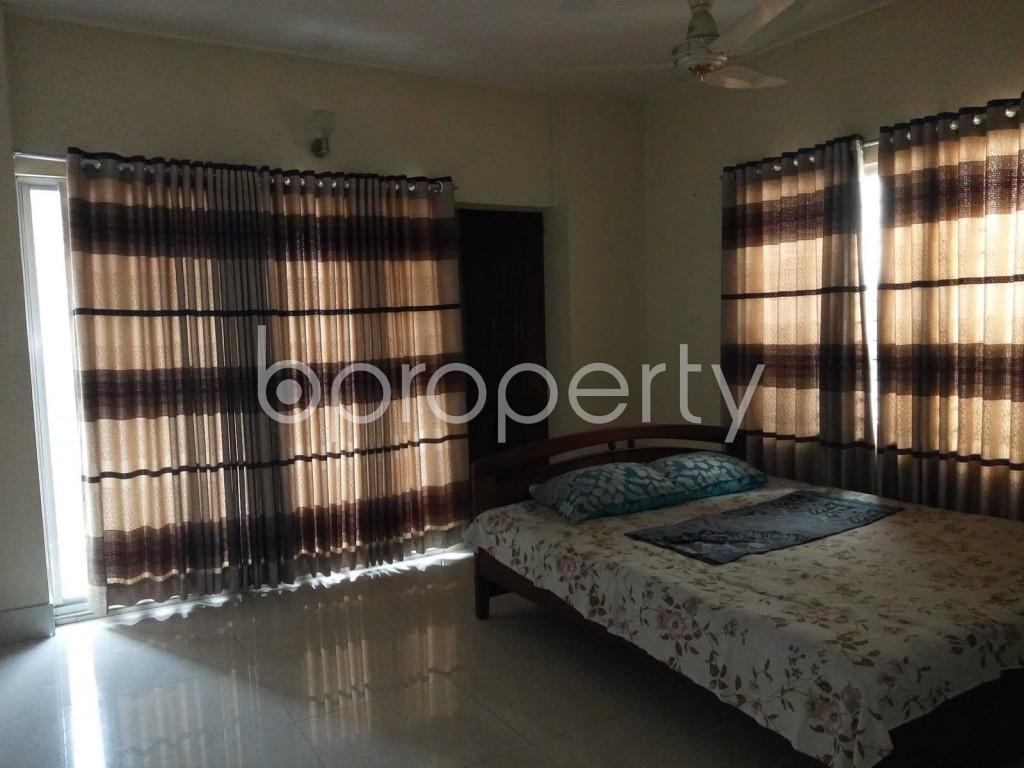 Bedroom - 5 Bed Duplex to Rent in Uttara, Dhaka - 1888172