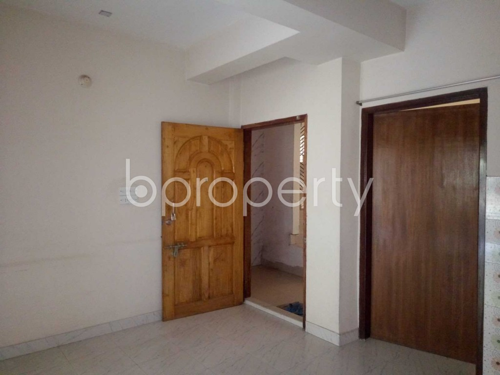 Dine/Dining - 3 Bed Apartment for Sale in Mirpur, Dhaka - 1888190