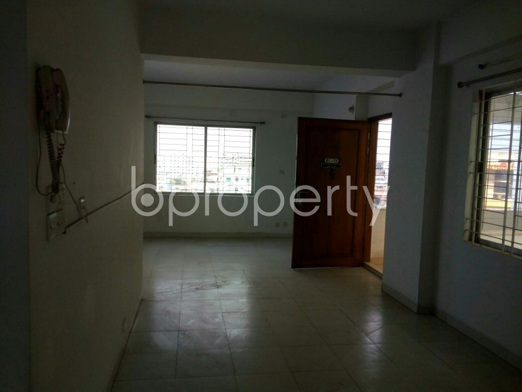 Dine/Dining - 3 Bed Apartment for Sale in Sutrapur, Dhaka - 1888311