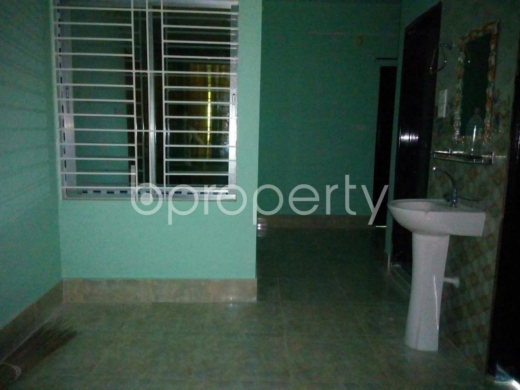 Dining area - 3 Bed Apartment to Rent in Shasongacha, Cumilla - 1888525