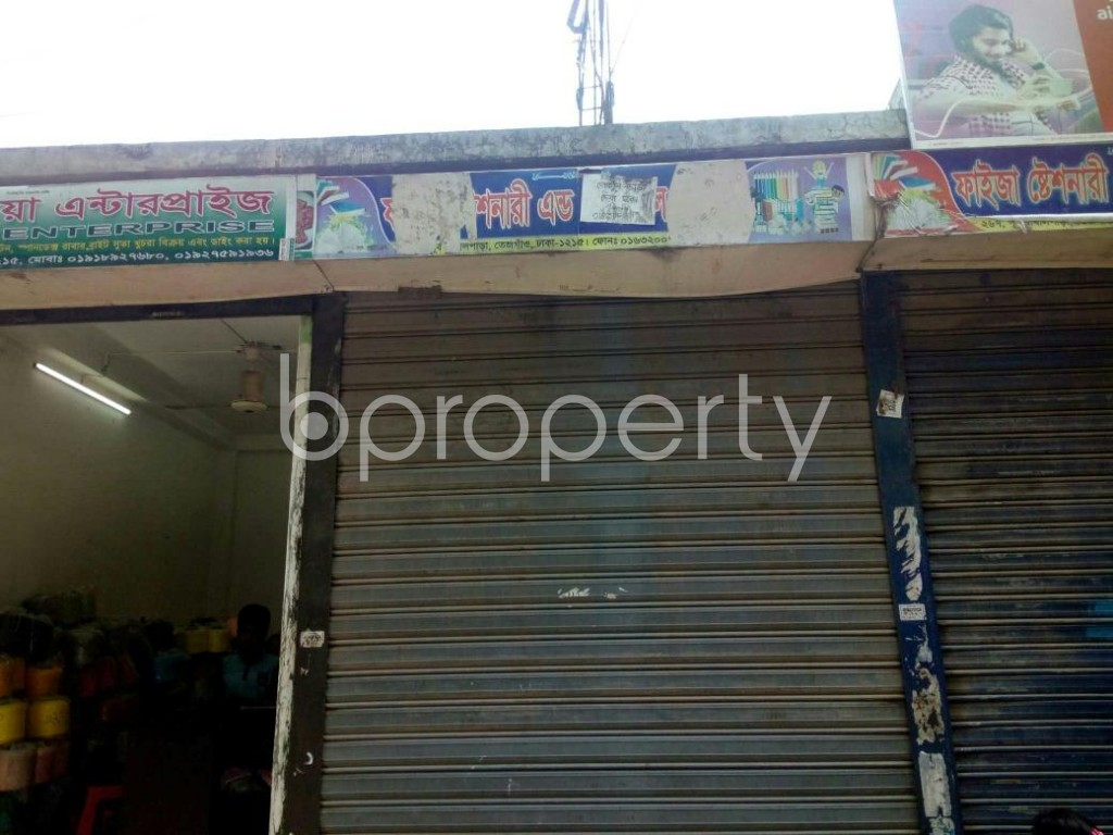 Front view - Office to Rent in Tejgaon, Dhaka - 1888983