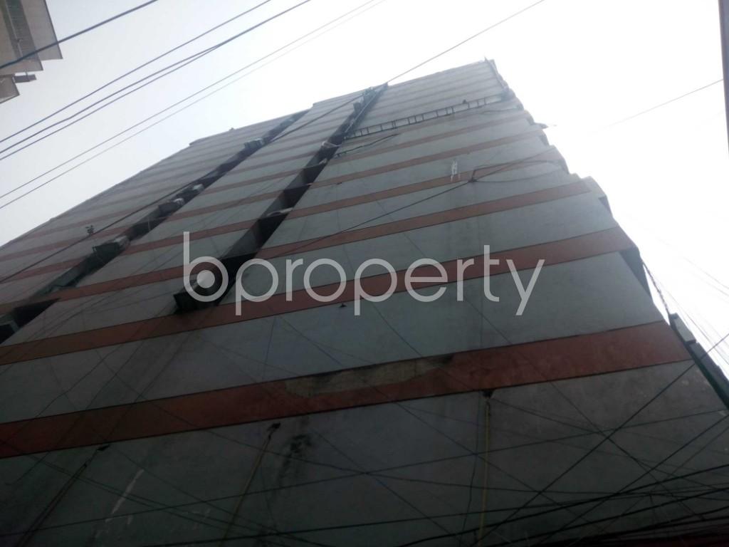 Outside view - Office to Rent in Motijheel, Dhaka - 1888988