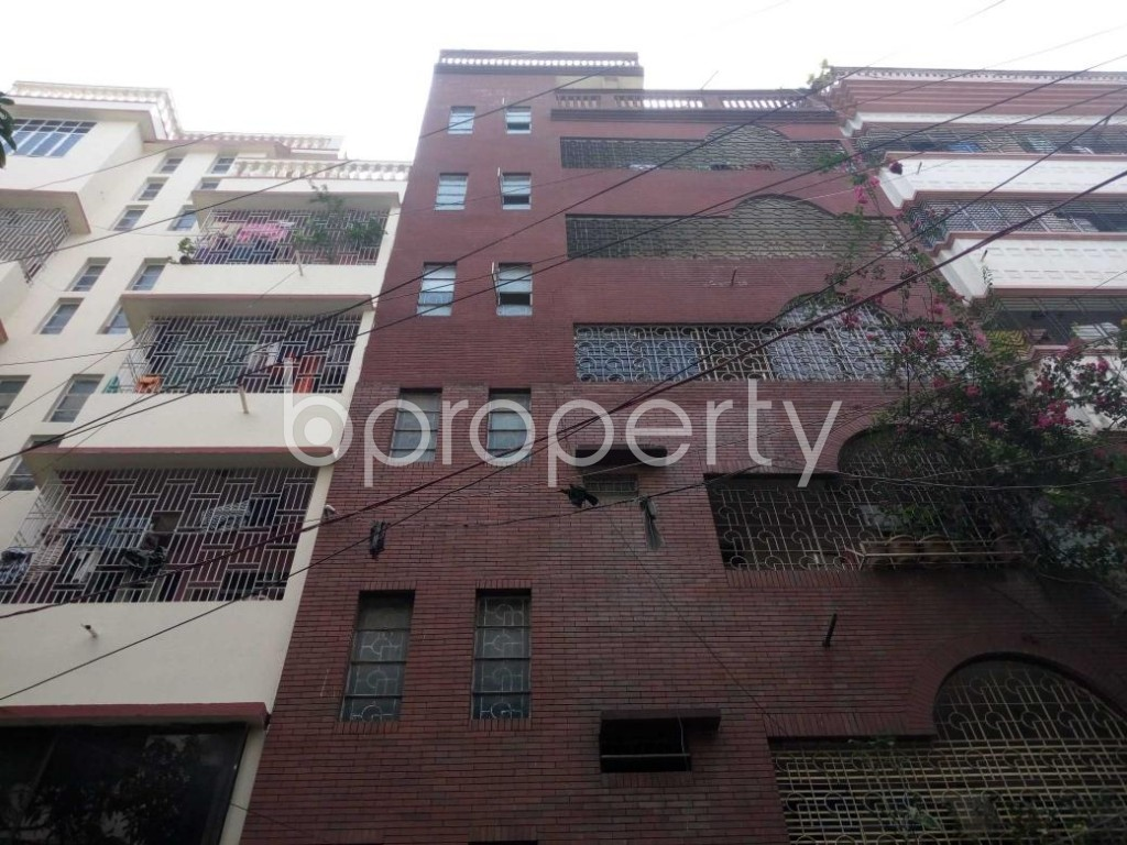 Front view - 2 Bed Apartment to Rent in Mohammadpur, Dhaka - 1889050