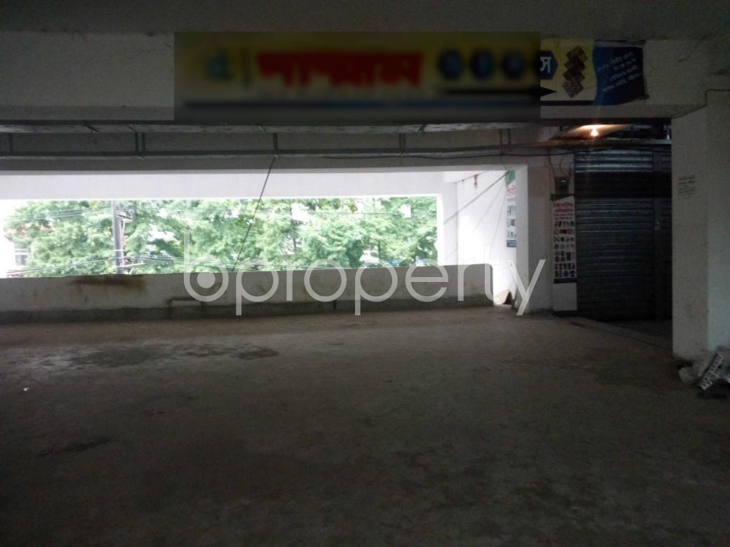Commercial inside - Shop for Sale in Kazir Dewri, Chattogram - 1889113