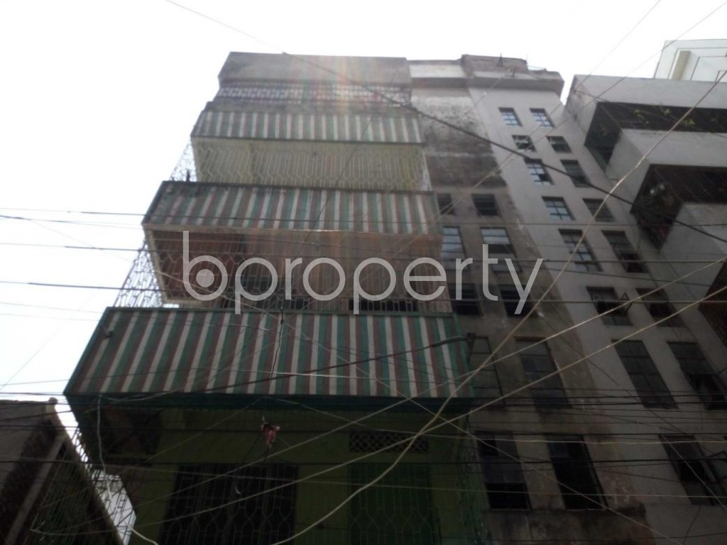 Front view - 2 Bed Apartment to Rent in Mohammadpur, Dhaka - 1889184