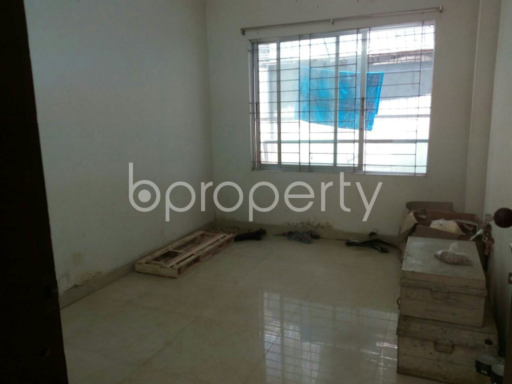 Commercial inside - 1 Bed Apartment to Rent in Mirpur, Dhaka - 1889212