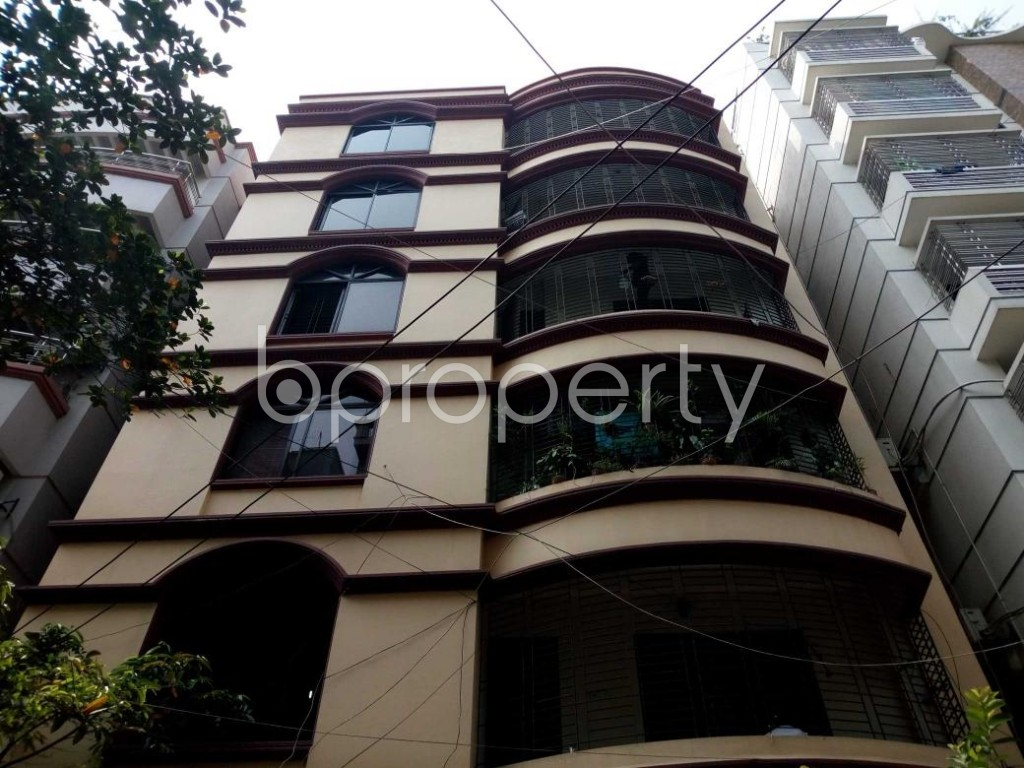Front view - 2 Bed Apartment to Rent in Uttara, Dhaka - 1889299
