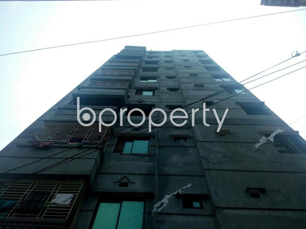 Front view - 3 Bed Apartment to Rent in Shasongacha, Cumilla - 1888563
