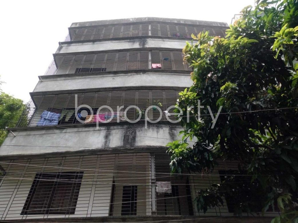 Front view - 2 Bed Apartment to Rent in Adabor, Dhaka - 1889691