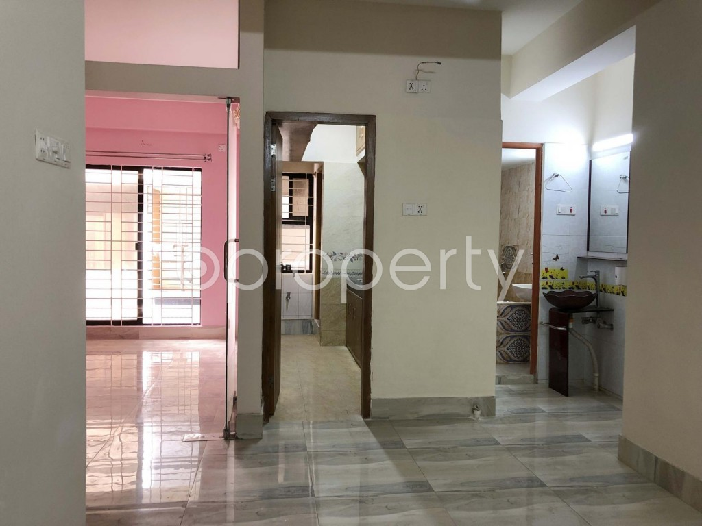 Image 1 - 3 Bed Apartment for Sale in Mirpur, Dhaka - 1848015