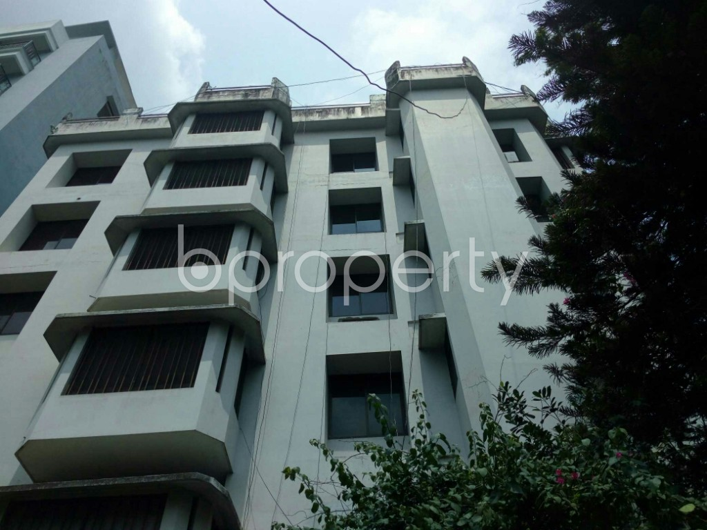Outside view - 3 Bed Apartment to Rent in South Khulsi, Chattogram - 1890194