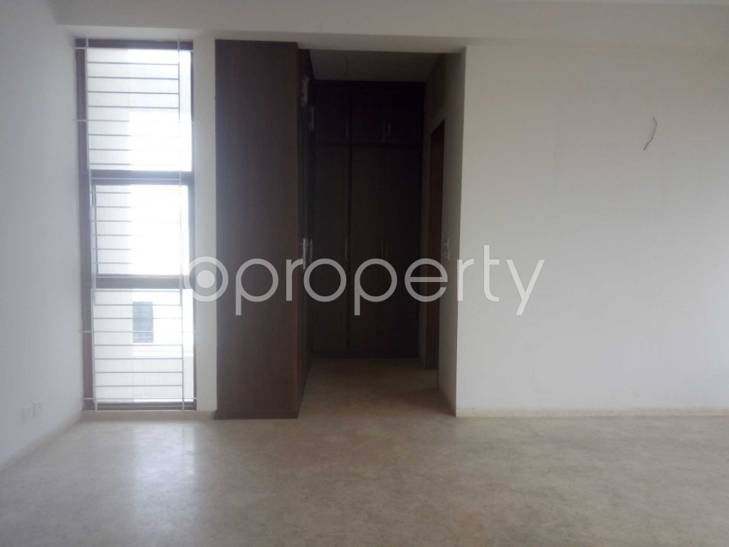 Bedroom - 4 Bed Apartment to Rent in Baridhara, Dhaka - 1890320
