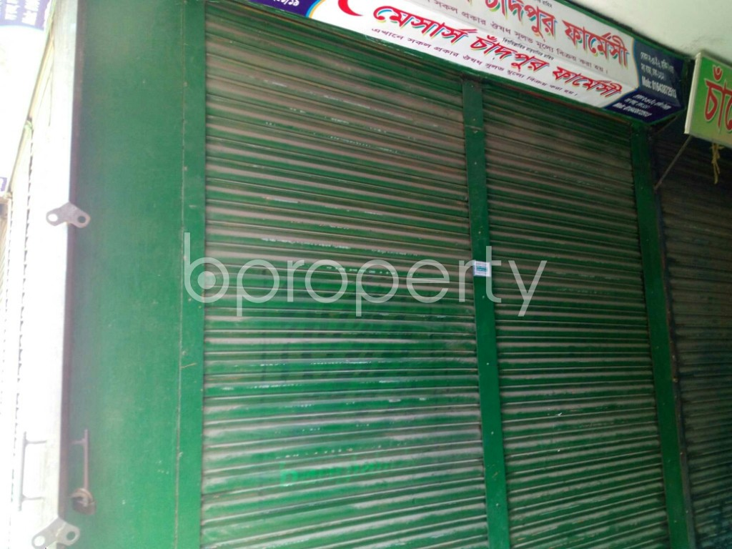 Commercial inside - Shop for Sale in Badda, Dhaka - 1890646