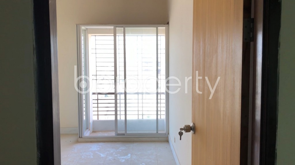 Image 1 - 2 Bed Apartment for Sale in Mirpur, Dhaka - 1847347